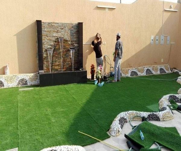 رقم منسق حدائق بالكويت